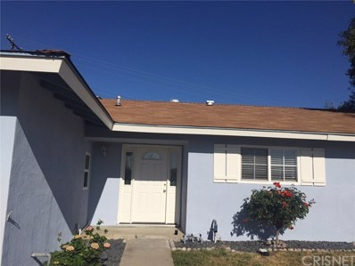875 Wishard Avenue, Simi Valley, CA 93065 - MLS#: SR18134699