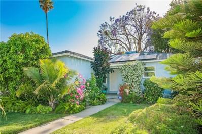 6723 Wynne Avenue, Reseda, CA 91335 - MLS#: SR18134702