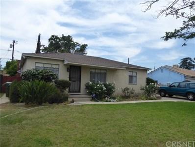 8863 Katherine Avenue, Panorama City, CA 91402 - MLS#: SR18134726