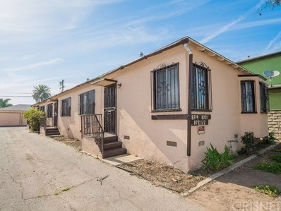 8719 Orchard Avenue, Los Angeles, CA 90044 - MLS#: SR18134748