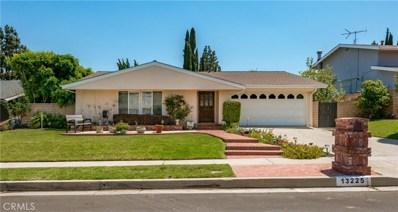 13225 Whistler Avenue, Granada Hills, CA 91344 - MLS#: SR18134755