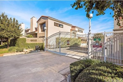 10022 Reseda Boulevard UNIT 33, Northridge, CA 91324 - MLS#: SR18134815