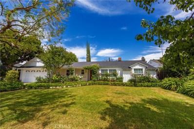 5132 Sophia Avenue, Encino, CA 91436 - MLS#: SR18134832