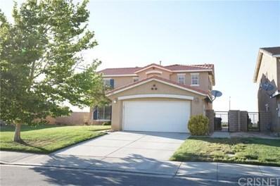 2101 Slayton Street, Palmdale, CA 93551 - MLS#: SR18134992