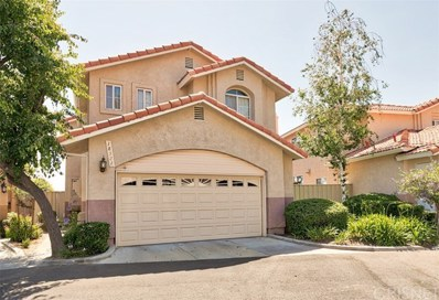 18521 Olympian Court, Canyon Country, CA 91351 - MLS#: SR18135048
