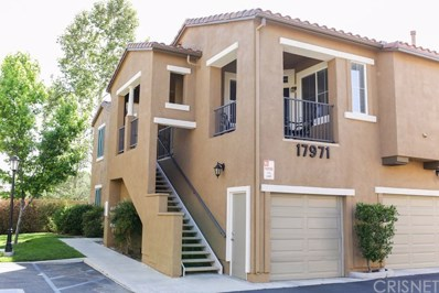 17971 Lost Canyon Road UNIT 82, Canyon Country, CA 91387 - MLS#: SR18135065