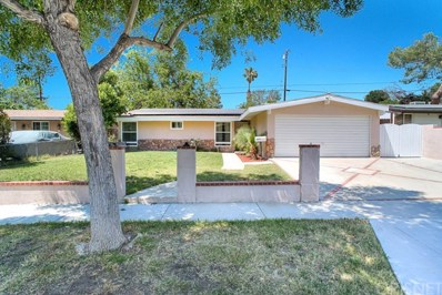 19025 Delight Street, Canyon Country, CA 91351 - MLS#: SR18135085