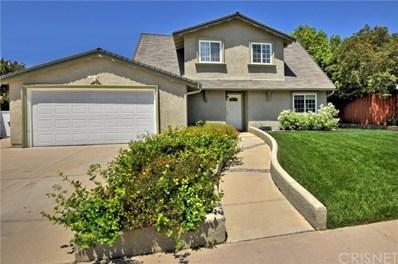 2035 Denny Street, Simi Valley, CA 93065 - MLS#: SR18135120