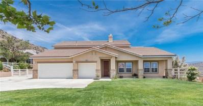 34662 Desert Road, Acton, CA 93510 - MLS#: SR18135188
