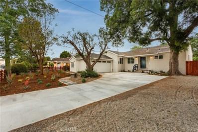 19231 Cantara Street, Reseda, CA 91335 - MLS#: SR18135423