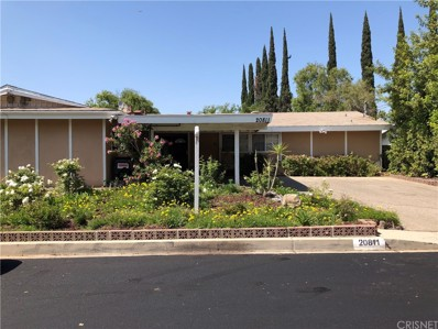 20811 Exhibit Court, Woodland Hills, CA 91367 - MLS#: SR18135466