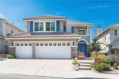 25922 Bryant Place, Stevenson Ranch, CA 91381 - MLS#: SR18135491