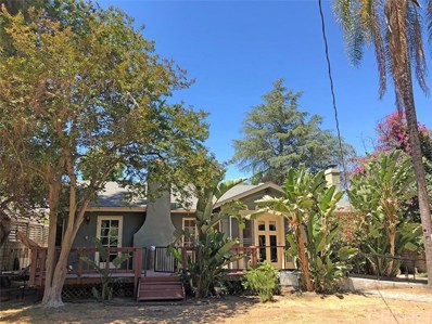 13739 Chandler Boulevard, Sherman Oaks, CA 91401 - MLS#: SR18135749