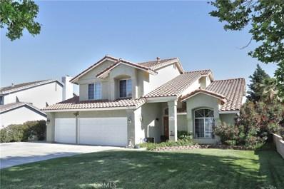 5758 W Avenue M2, Lancaster, CA 93536 - MLS#: SR18135773