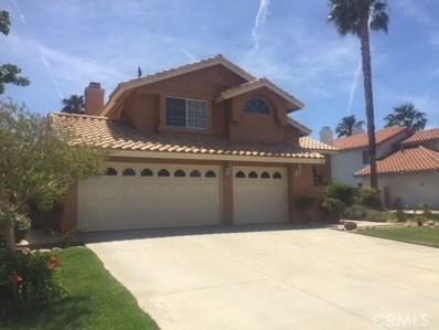 40040 Castana Lane, Palmdale, CA 93551 - MLS#: SR18135803