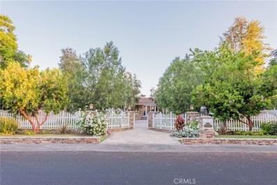 23016 Sylvan Street, Woodland Hills, CA 91367 - MLS#: SR18135872