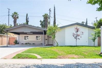 13263 Tripoli Avenue, Sylmar, CA 91342 - MLS#: SR18135883