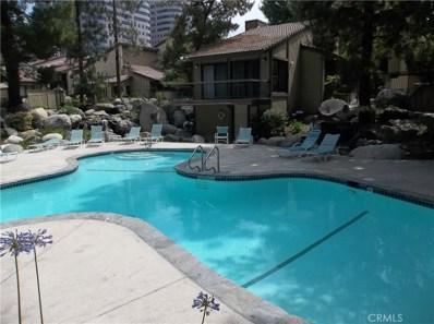 21545 Erwin Street UNIT 95, Woodland Hills, CA 91367 - MLS#: SR18135910