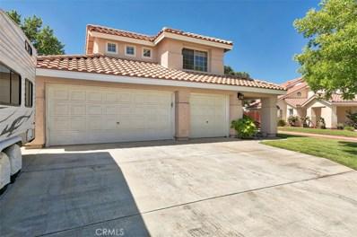 6024 Catalina Lane, Palmdale, CA 93552 - MLS#: SR18136000