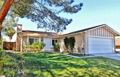28011 Nares Drive, Castaic, CA 91384 - MLS#: SR18136032