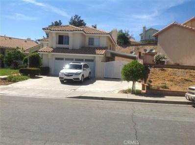 29867 Muledeer Lane, Castaic, CA 91384 - MLS#: SR18136175