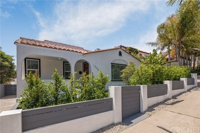 1333 Hauser Boulevard, Los Angeles, CA 90019 - MLS#: SR18136224