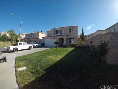 2224 Cranberry Court W, Palmdale, CA 93551 - MLS#: SR18136264