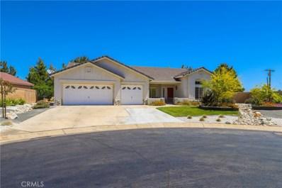 4509 Cinnabar Avenue, Palmdale, CA 93551 - MLS#: SR18136333