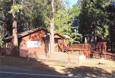 21450 Crest Forest Drive, Cedarpines Park, CA 92322 - MLS#: SR18136337