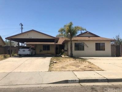 1707 N Russell Avenue, Santa Maria, CA 93458 - MLS#: SR18136368