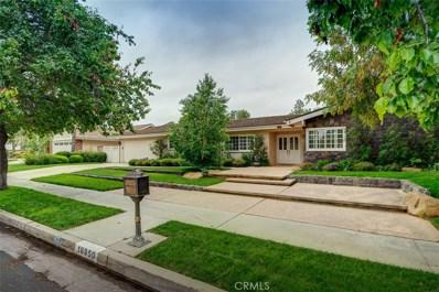 18950 Merridy Street, Northridge, CA 91324 - MLS#: SR18136407