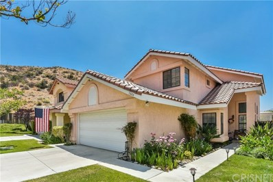 15604 Meadow Drive, Canyon Country, CA 91387 - MLS#: SR18136610