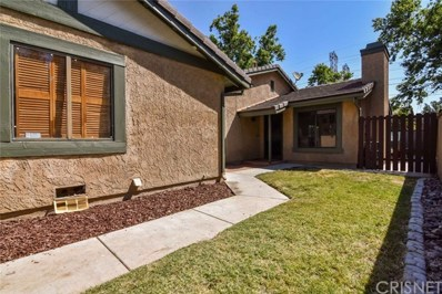 25908 Sandalia Drive, Valencia, CA 91355 - MLS#: SR18136764