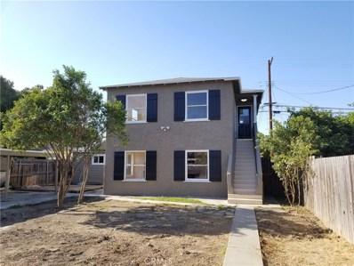 177 E 67th Street, Long Beach, CA 90805 - MLS#: SR18136940