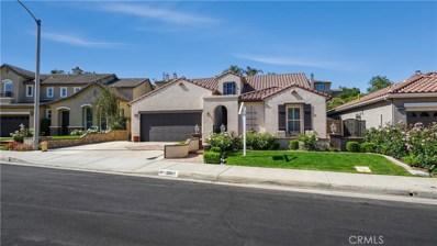 21807 Denise Lane, Saugus, CA 91390 - MLS#: SR18137008