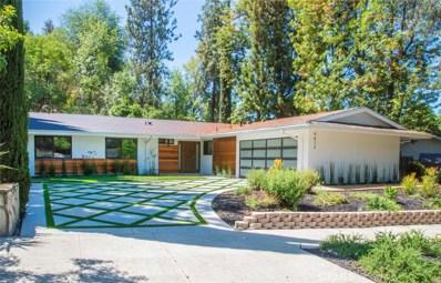 4612 Willens Avenue, Woodland Hills, CA 91364 - MLS#: SR18137096