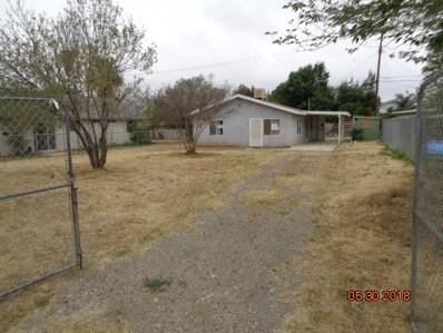 823 Flynn Street, Riverside, CA 92507 - MLS#: SR18137140