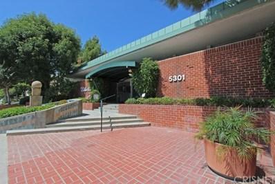 5301 Balboa Boulevard UNIT Q102, Encino, CA 91316 - MLS#: SR18137257