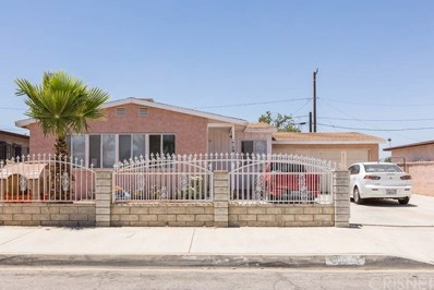 38603 Friendly Avenue, Palmdale, CA 93550 - MLS#: SR18137433