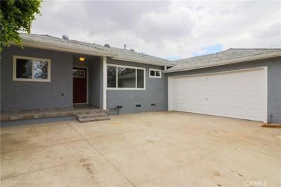 9710 Beachy Avenue, Arleta, CA 91331 - MLS#: SR18137492