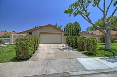 25716 Salceda Road, Valencia, CA 91355 - MLS#: SR18137535