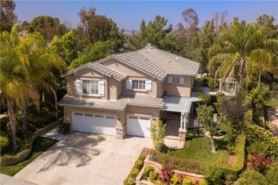27310 Blueridge Drive, Valencia, CA 91354 - MLS#: SR18137619