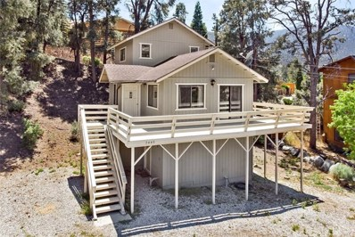 2445 Innsbruck Court, Pine Mtn Club, CA 93222 - MLS#: SR18137711