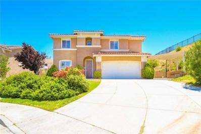 38600 Louise Lane, Palmdale, CA 93551 - MLS#: SR18137729