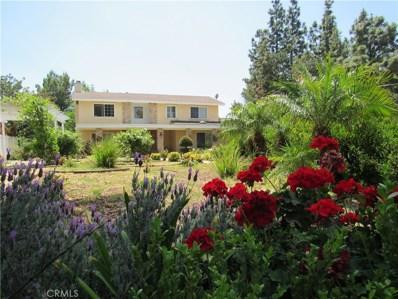 17000 Blanche Pl, Granada Hills, CA 91344 - MLS#: SR18137810