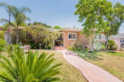 1403 Knox Street, San Fernando, CA 91340 - MLS#: SR18137812