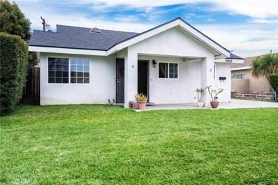 13206 Elmcroft Avenue, Norwalk, CA 90650 - MLS#: SR18137813