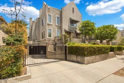 240 S Mentor Avenue UNIT 3, Pasadena, CA 91106 - MLS#: SR18137825