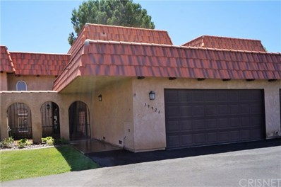 39926 Dyott Way, Palmdale, CA 93551 - MLS#: SR18137836