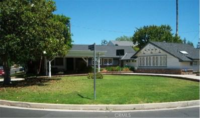 5162 Sophia Avenue, Encino, CA 91436 - MLS#: SR18137930